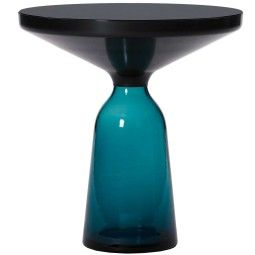 ClassiCon Bell Side Black bijzettafel 50