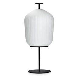 ClassiCon Plissée vloerlamp