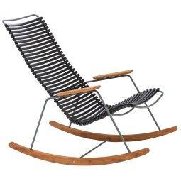 Houe Tweedekansje - Click schommelstoel black