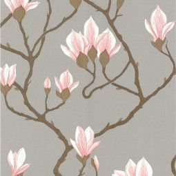 Cole & Son Magnolia behang