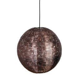 Dutchbone Cooper Round hanglamp 40
