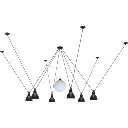 DCW éditions Les Acrobates de Gras N327 hanglamp