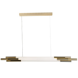 DCW éditions ORG P Horizontal 1300 hanglamp LED