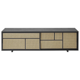 Design House Stockholm Air Sideboard Low dressoir