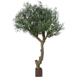 Designplants Olijfboom kunstplant 270