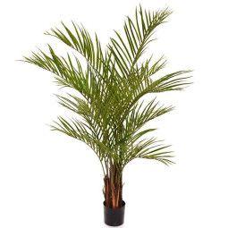 Designplants Areca Palm Deluxe kunstplant 150