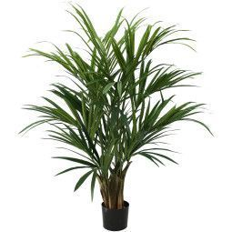 Designplants Kentia palm kunstplant 140