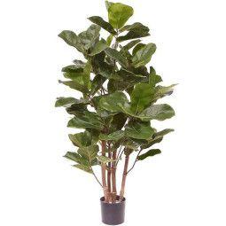 Designplants Lyrata Royal kunstplant 100
