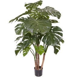 Designplants Monstera Deluxe kunstplant 140