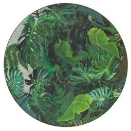 Tarkett Leaves Rainforest vloerkleed vinyl 196