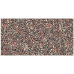 Desso Mozaic vloerkleed 170x240 gefestonneerd