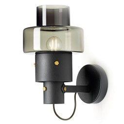 Diesel Gask wandlamp