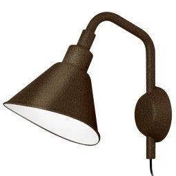 Diesel Smash Grande wandlamp met stekker