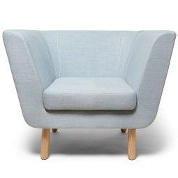 Design House Stockholm Nest fauteuil