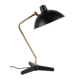 Dutchbone Devi bureaulamp