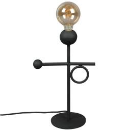 Dutchbone Loyd bureaulamp