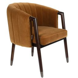 Dutchbone Tammy stoel
