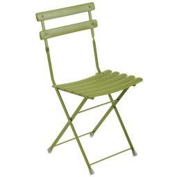 Emu Tweedekansje - Arc En Ciel Folding Chair tuinstoel green