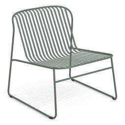 Emu Tweedekansje - Riviera fauteuil donkergroen