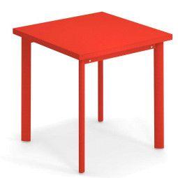 Emu Star Square tafel 70x70