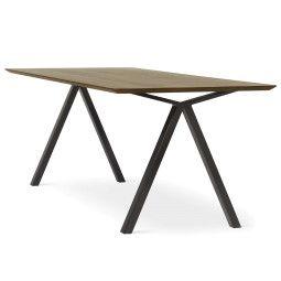 EYYE Rixx tafel 180x90 met stub hoeken