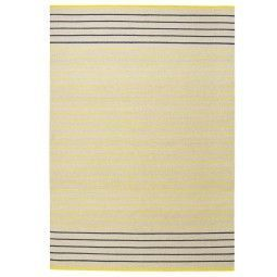 Fabula Living Poppy geel/beige vloerkleed