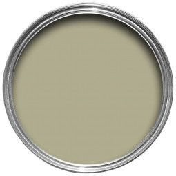 Farrow & Ball Hout- en metaalverf buiten Ball Green (75)