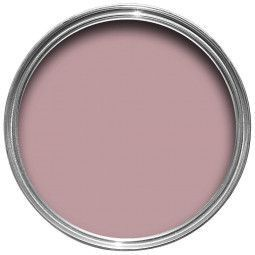 Farrow & Ball Hout- en metaalverf buiten Cinder Rose (246)