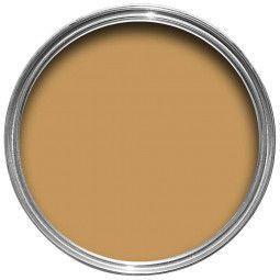 Farrow & Ball Hout- en metaalverf buiten India Yellow (66)