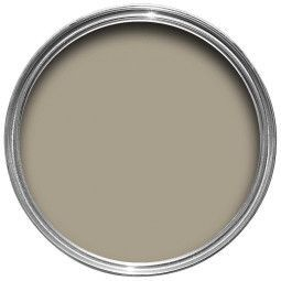 Farrow & Ball Hout- en metaalverf buiten Light Gray (17)