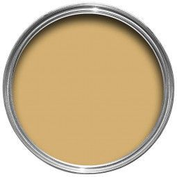Farrow & Ball Hout- en metaalverf buiten Sudbury Yellow (51)