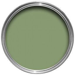 Farrow & Ball Hout- en metaalverf buiten Yeabridge Green (287)