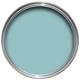 Farrow & Ball Hout- en metaalverf binnen Blue Ground (210)