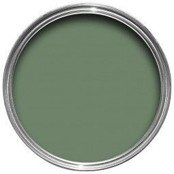 Farrow & Ball Krijtverf Calke Green (34)
