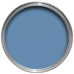 Farrow & Ball Hout- en metaalverf binnen Cook's Blue (237)