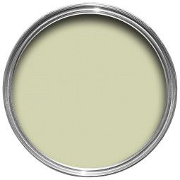 Farrow & Ball Hout- en metaalverf binnen Green Ground (206)