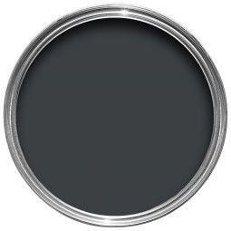 Farrow & Ball Krijtverf Off-Black (57)