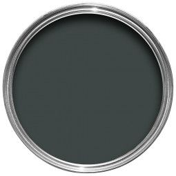 Farrow & Ball Hout- en metaalverf binnen Studio Green (93)