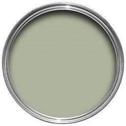 Farrow & Ball Krijtverf Vert de Terre (234)