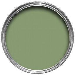 Farrow & Ball Hout- en metaalverf binnen Yeabridge Green (287)