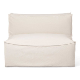 Ferm Living Catena fauteuil Dry Cotton Slub