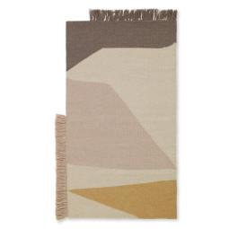Ferm Living Kelim Mat vloerkleed 50x70