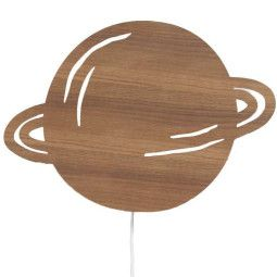 Ferm Living Planet wandlamp