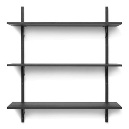 Ferm Living Sector Shelf wandplank L/L