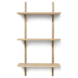 Ferm Living Sector Shelf wandplank S/L