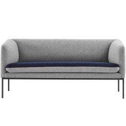 Ferm Living Turn Sofa bank Cotton