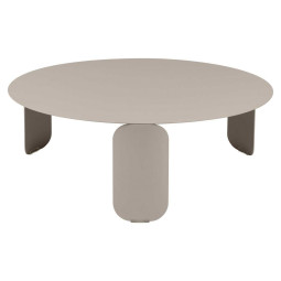 Fermob Bebop salontafel Ø 80cm