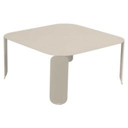 Fermob Bebop salontafel 90x90x42