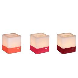 Fermob Cuub tafellamp set van 3