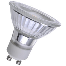 Flinders BaiSpot PAR16 LED lichtbron GU10 5W helder dimbaar 3000K
